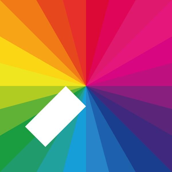 Jamie xx_album review