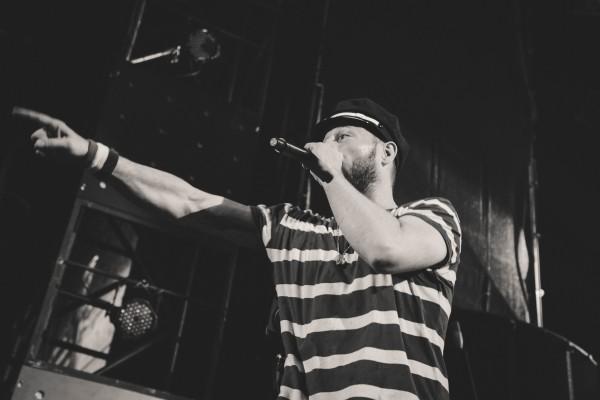 Beatsteaks - Foto: Jérémie Dubois