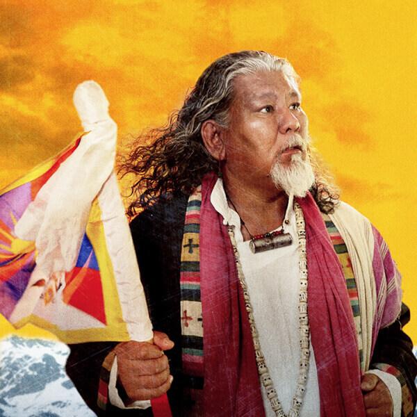 herrera-entertainment_Tibetan-Warrior