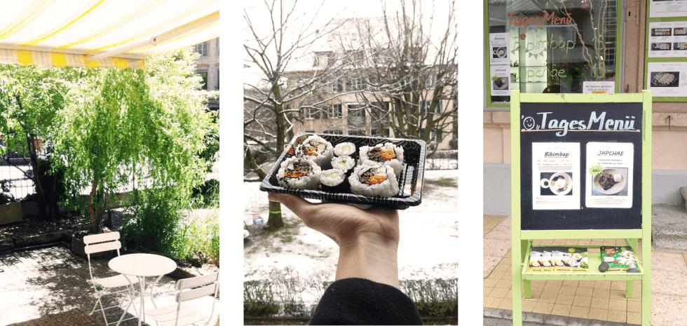Jinny's Sushi